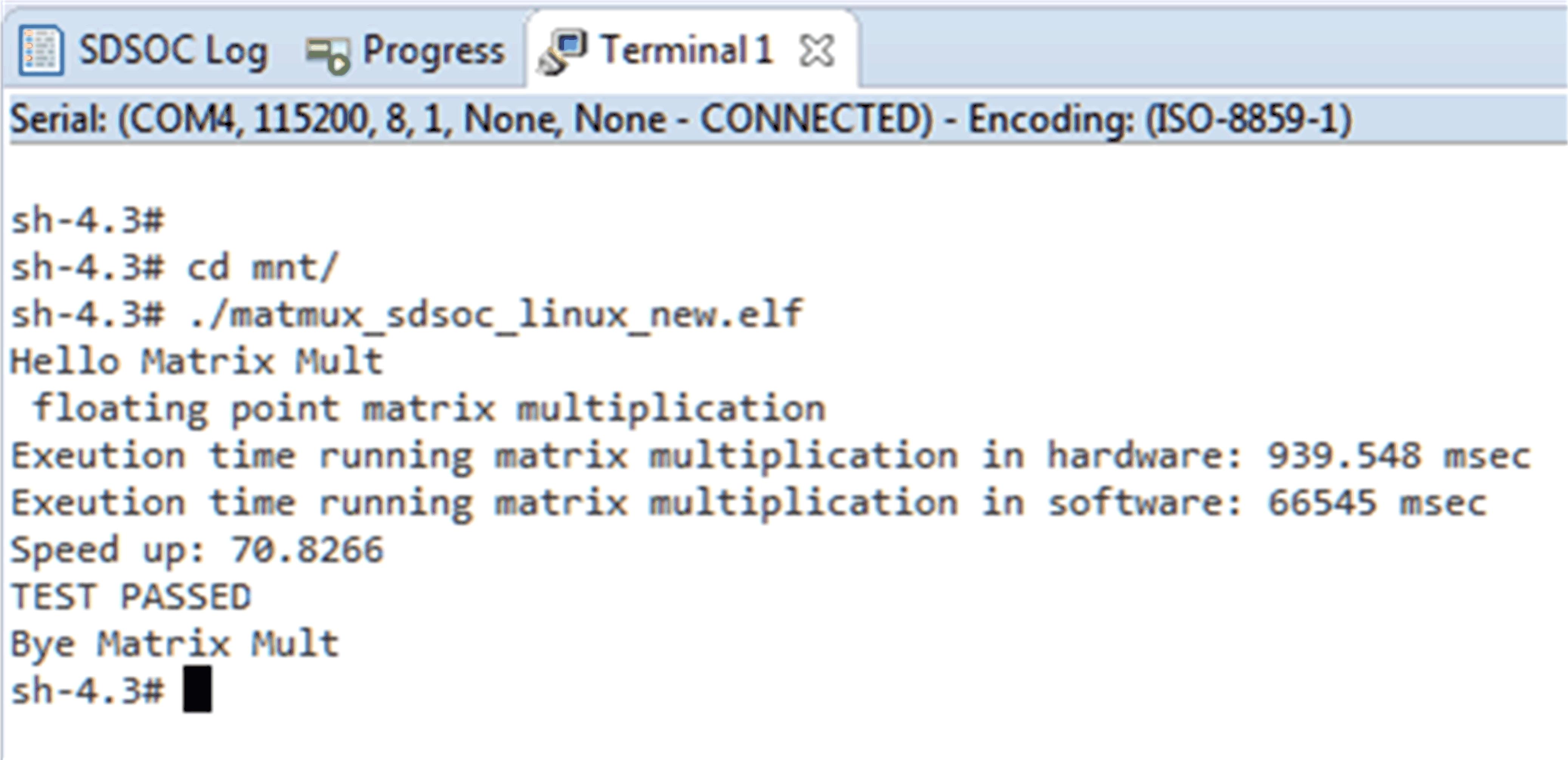 matrix-mult-result-linux