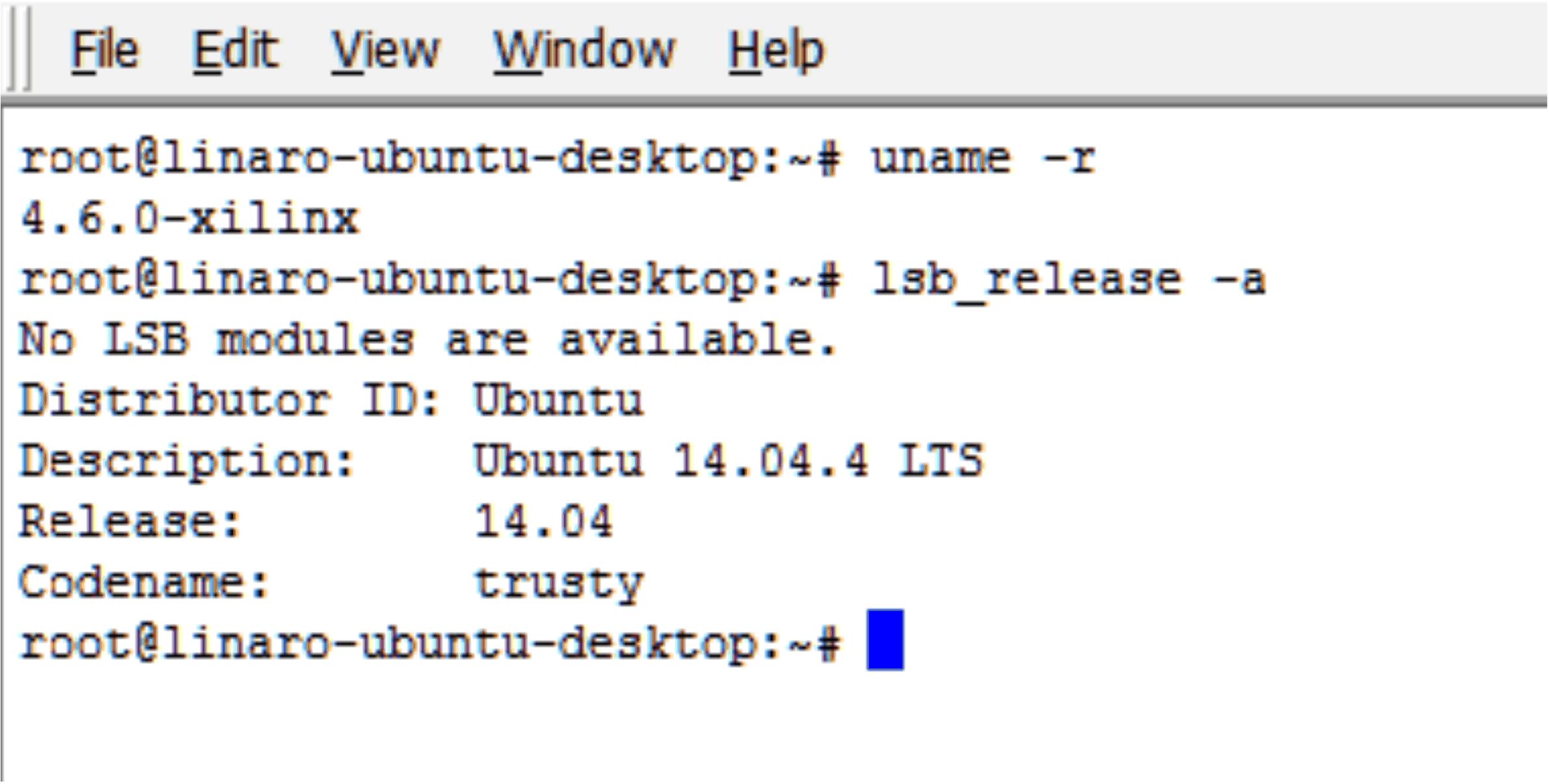 zynq-linux-ubuntu-14-04